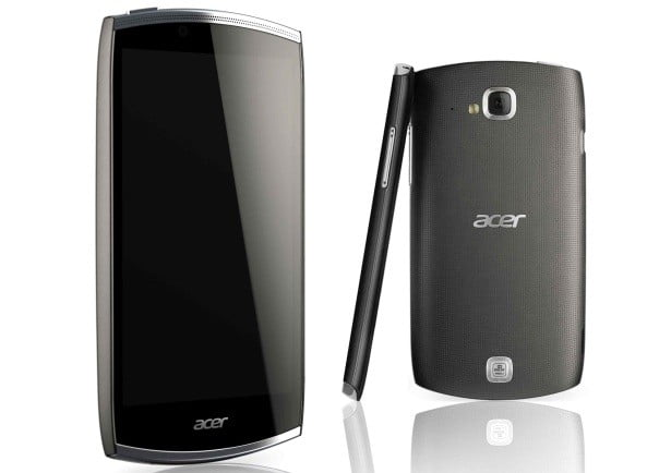 Acer's CloudMobile Snaps