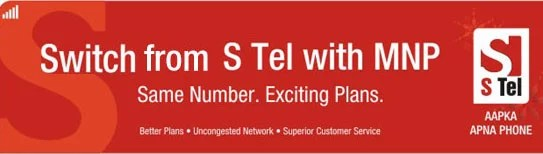 S Tel to Close Down its Network Operation