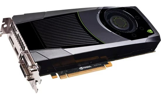 Nvidia launches the GeForce GTX 680 World's Fastest and Most Efficient GPU