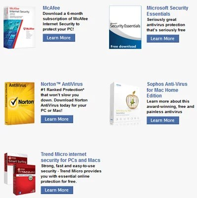 Facebook Open Ups Anti-Virus Marketplace