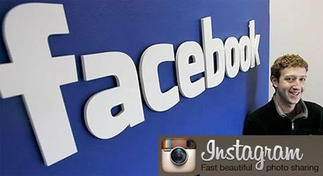 Facebook Buys Out Instagram Team For $1 Billion