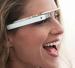 Google Project Glass - Augmented Reality Coming Soon