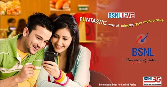 BSNL Revise 2G and 3G Data Usage Charges For Postpaid Mobile Customers