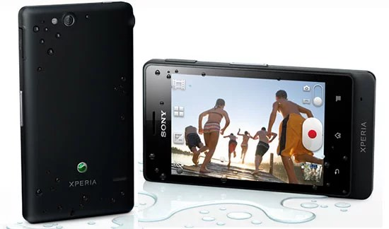 Sony Xperia go Smartphone India Specification, Price and features