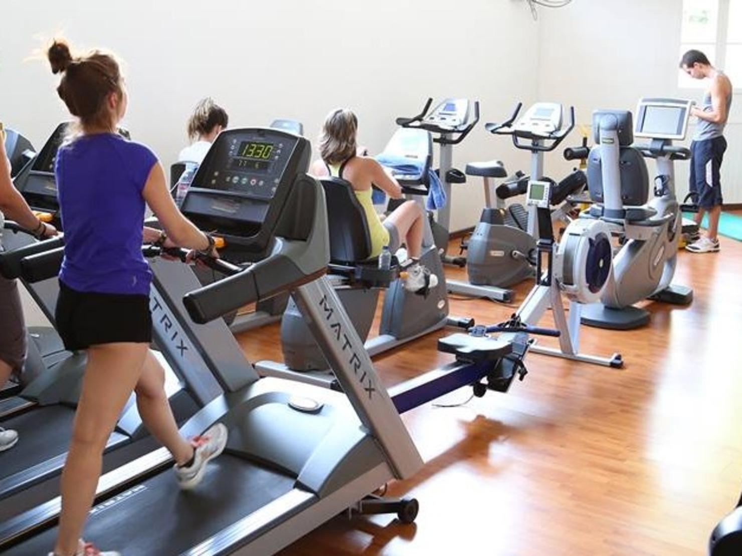 iron gym limoges tarifs avis