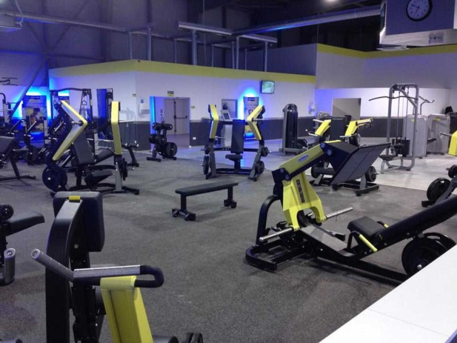 Fitness Park Plan De Campagne Cabris Tarifs Avis