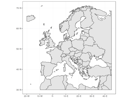 Europe cropped