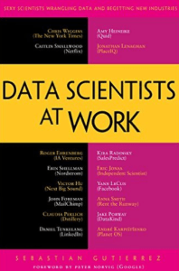 Datos científicos en el trabajo
