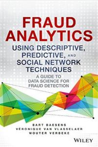 Analítica de fraudes