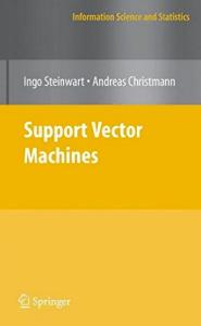 Máquinas de vectores de soporte