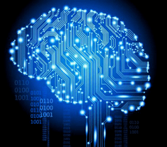 Brain & computer