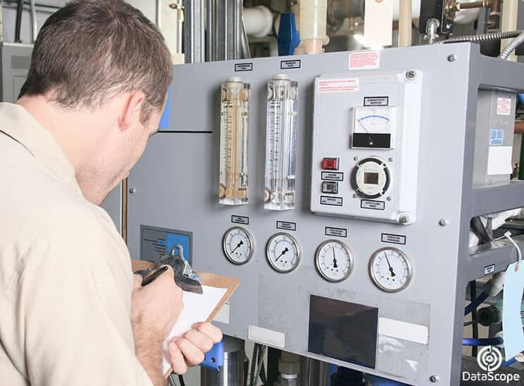 inspección