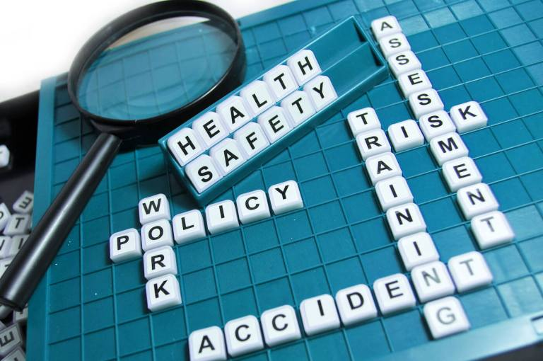 security and health