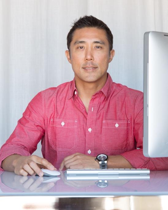 Jay Ryu