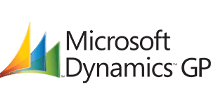 Microsoft Dynamics GP (Great Plains) ERP solution
