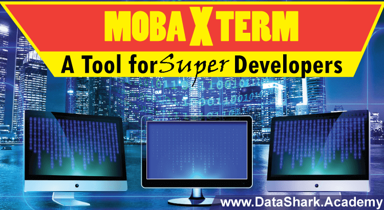 What is MobaXterm and How to install it on your computer for