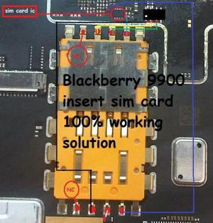 BlackBerry Schematics and Hardware Solution | Free