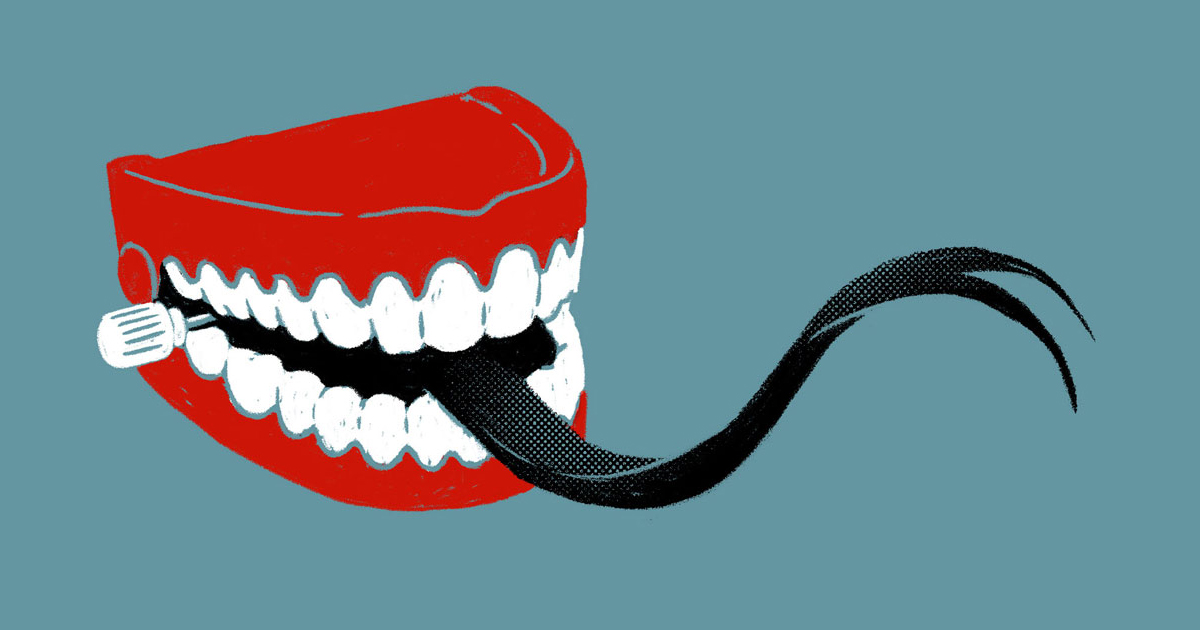 Kebiasaan Bohong Ini Sudah Di Ketahui Dokter Gigi- Global Estetik Dental Care