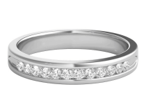How to select a wedding ring that is ideal for your lifestyle