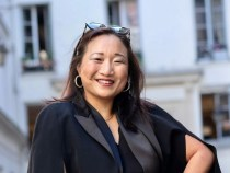 Meet Aurélie-Jung Moron, the game-changer in the network marketing world, gaining great momentum each passing day as a business mentor as well