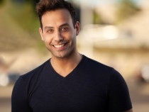 INTERVIEW WITH CANADIAN ACTOR – TAZITO GARCIA