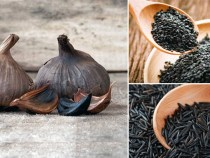5 Black foods you must include in your diet