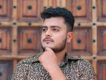 Gwalior Lad Aryan Yadav's obsession with Camera Led him to become a Model || The Unstoppable Magazine