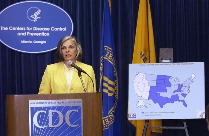 Cdc Warns Against Use Of Anti-parasitic Drug Ivermectin For Covid-19