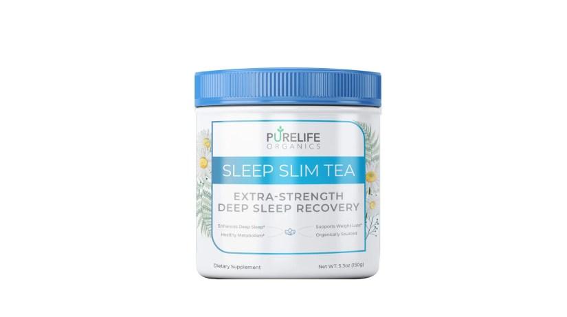 Sleep Slim Tea Reviews