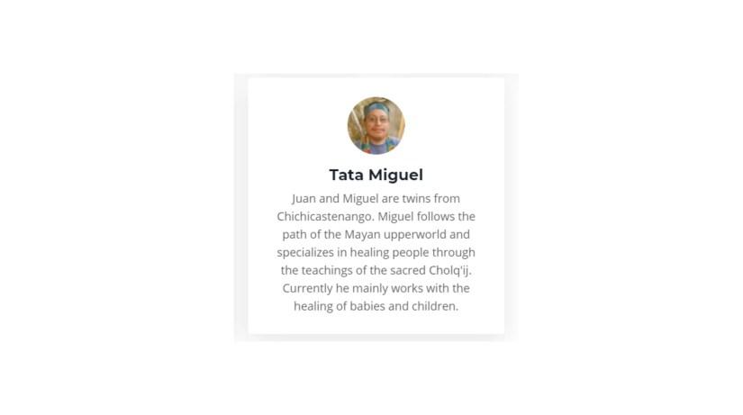 Tata Miguel