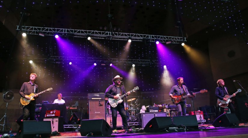 Concerts And COVID: Can The Show Go On