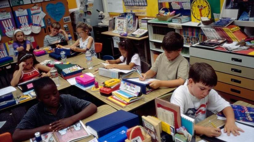 Black, Hispanic Students Disproportionately Face Challenges In Schools