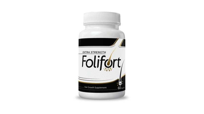 Folifort reviews