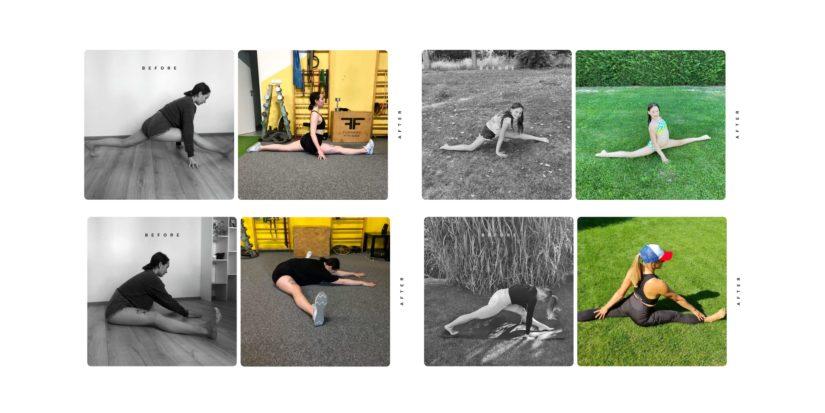 FullPower Stretching working