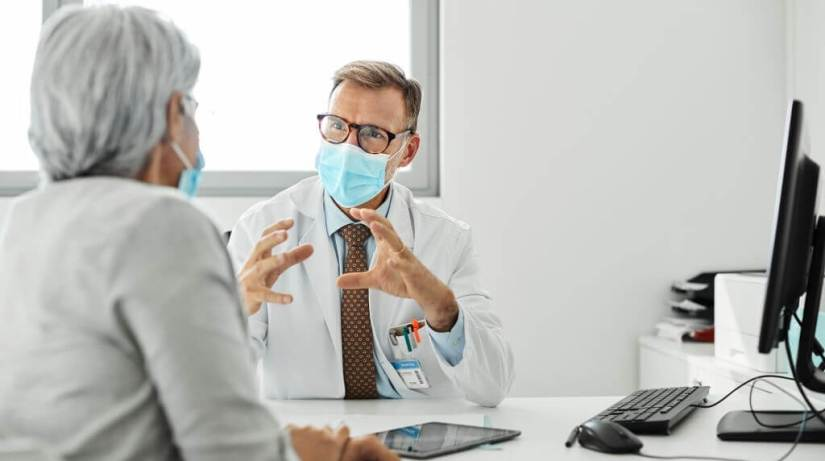 Predicted Pandemic Retirement Of Many Physicians Hasn't Happened