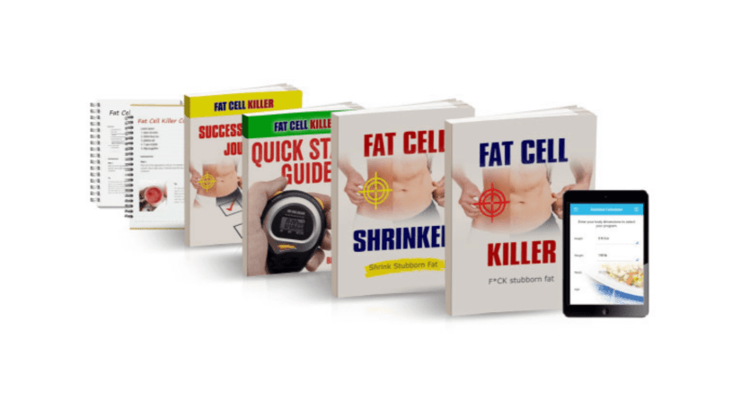 The Fat Cell Killer Reviews