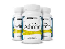 Adimin Reviews – A Unique Weight Loss Formula To Detoxify Your Body!