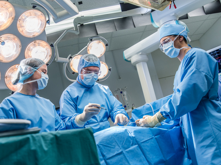Kidney Transplant Patients are Vulnerable To Bacterium
