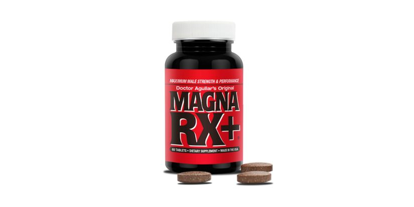 Magna RX+ Reviews