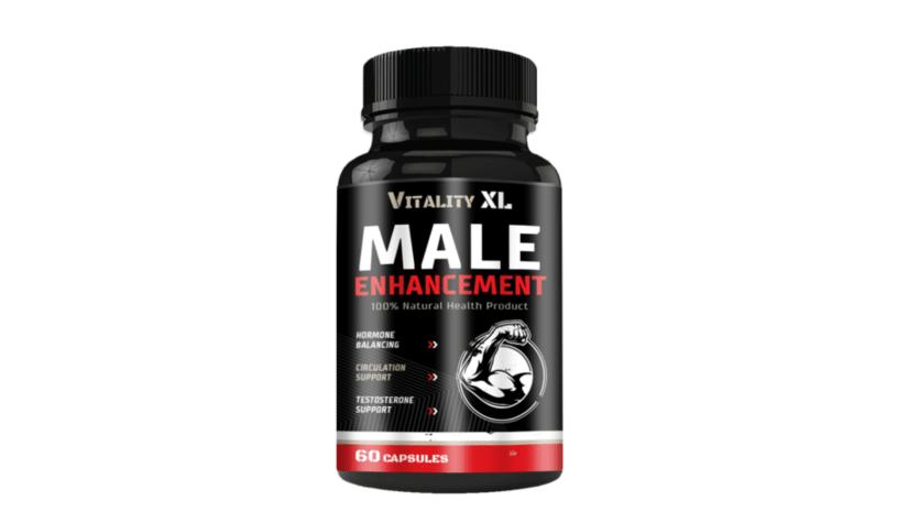 Vitality XL Male Enhancement Reviews