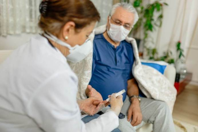 'Hidden Toll' Of Pandemic A Major Deficiency In Diabetes Care
