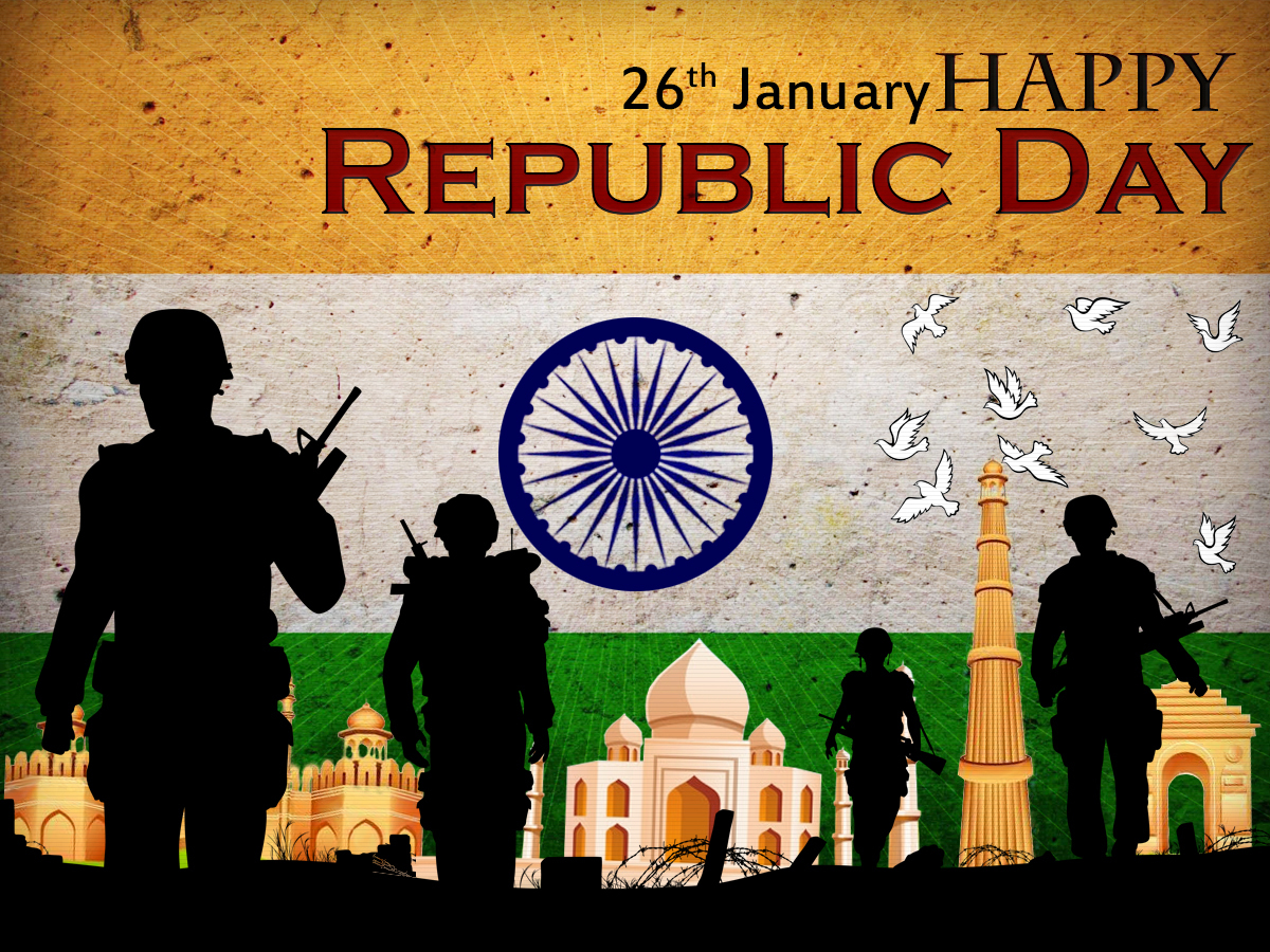 Republic day image4