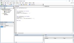Excel VBA functions - Atn VBA function