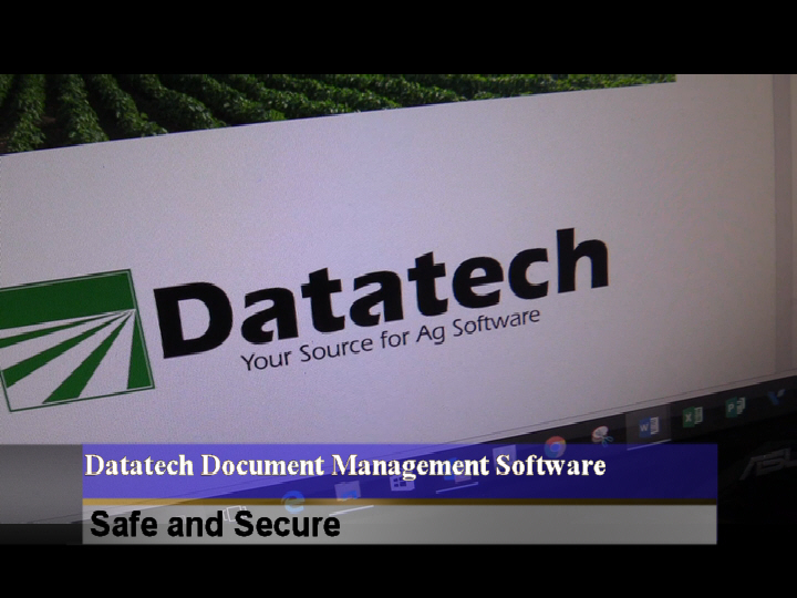 New Document Management Software from Datatech
