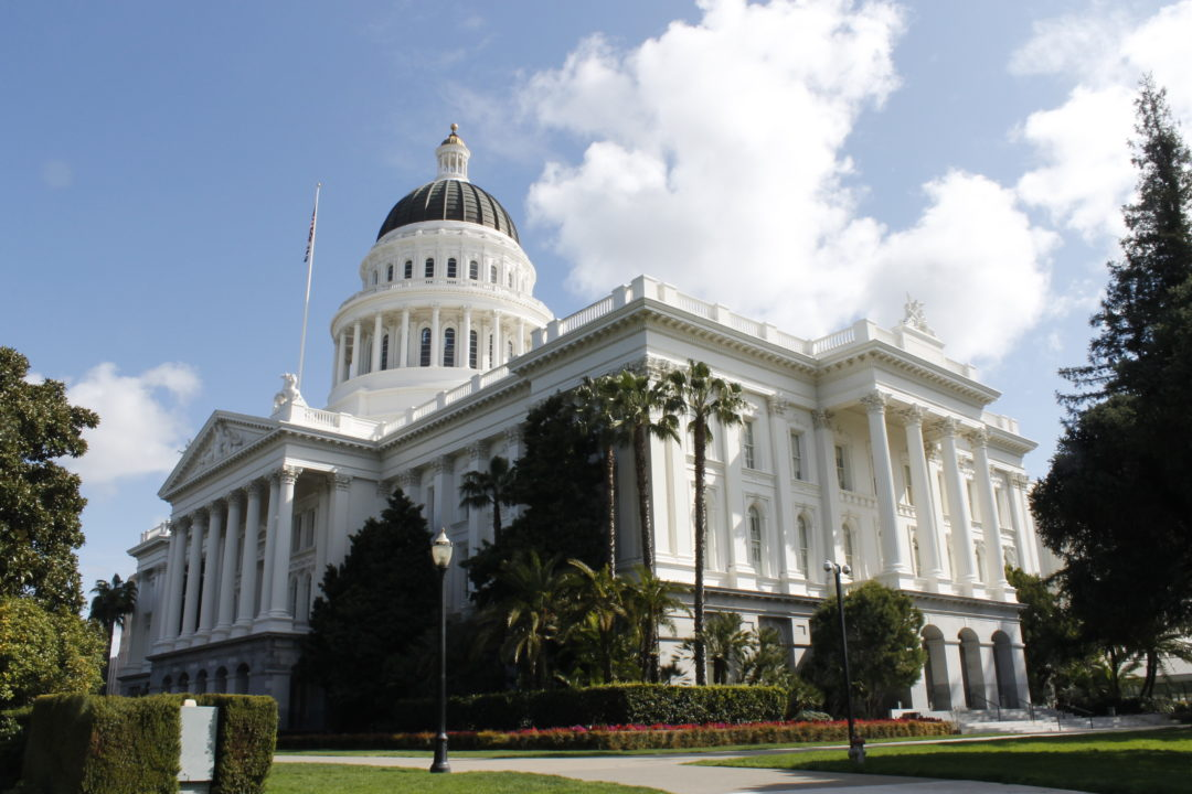 California governor dashes gender pay reporting bill