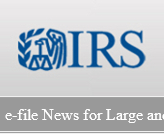 IRS Adds Secure Access Protection to e-Services Starting December 10, 2017