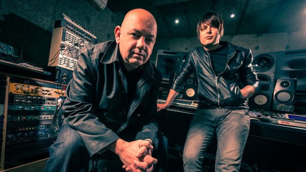 Rhythm Masters join the Radio Show - Data Transmission