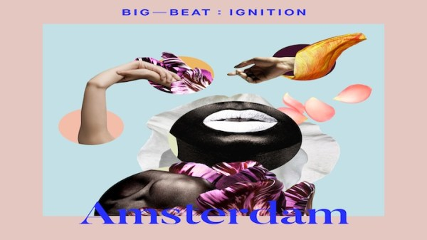 Big Beat Records Releases The Ignition Amsterdam ...