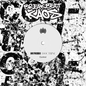 DJ Fresh artwork