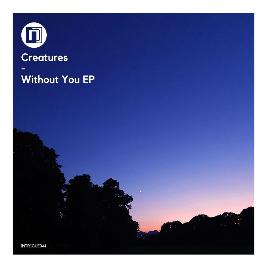 Without You EP artwork
